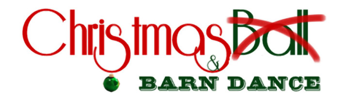 Burnt Thicket Theatre Christmas Barn Dance 2015