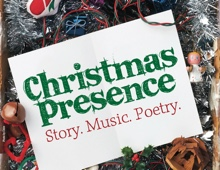 Christmas Presence – available until December 31st