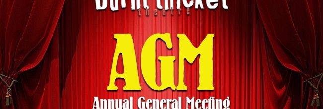 Join us for Burnt Thicket's AGM on June 10