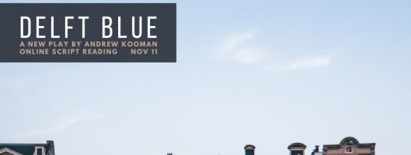 Delft Blue Audience Talkback November 27th