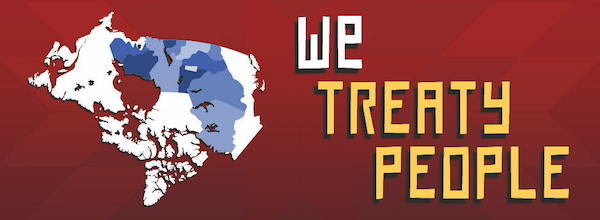 Announcing our 2021/22 Season & We Treaty People